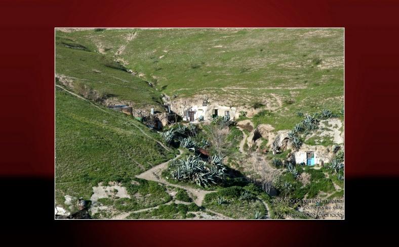 2009-03-14 Josem paseo con felipe y angel por las cuevas del sacromonte y albaicin 013530165 red